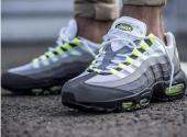 air max 95 og reebok nike chaussures up fluorescence